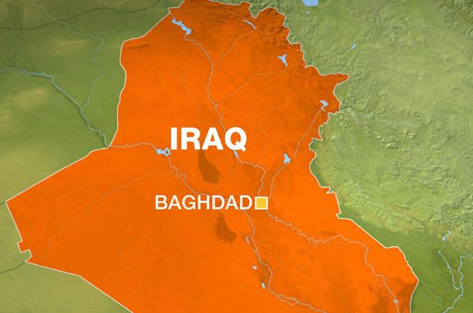 Deaths as multiple bombs rock Baghdad