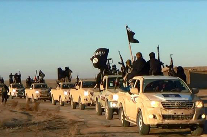 UN declares Iraq emergency amid clashes
