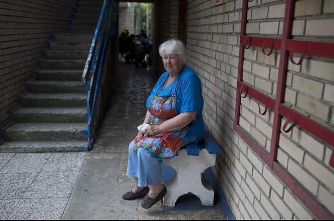 UN: More than a million Ukrainians displaced