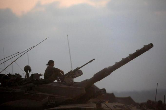 US: arms to Israel were scrutinised over Gaza