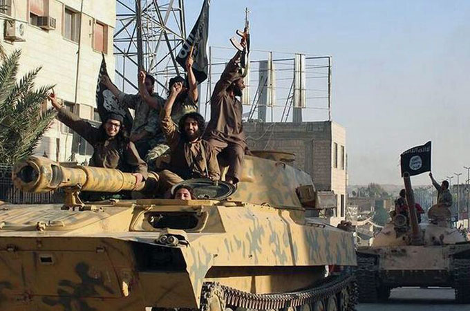 Obama 'authorises spy flights over Syria