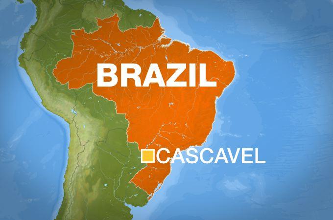 Prisoners beheaded in Brazil jail riot
