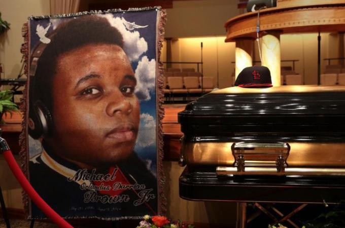 US opens Ferguson civil rights inquiry