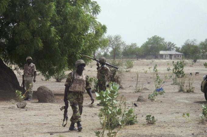Boko Haram seizes strategic Nigerian town
