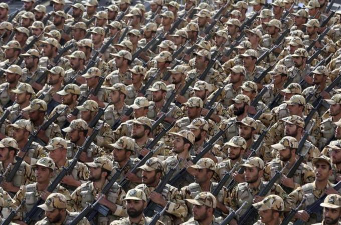 US: no place for Iran at Islamic State talks