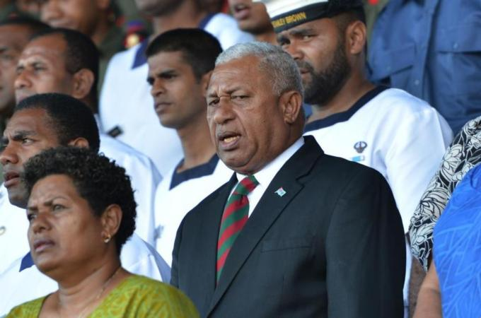 Fijians vote in first poll since 2006 coup