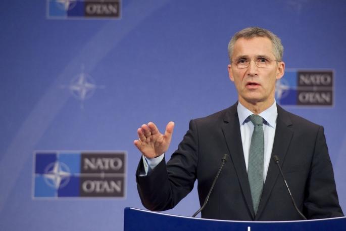 Muslims are the main victims of terrorism: NATO