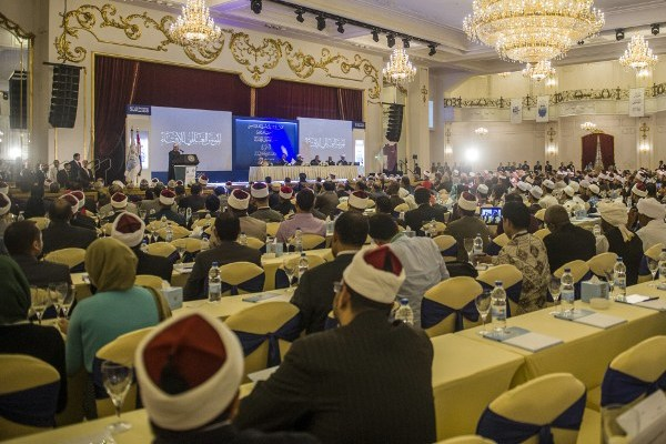 Islamic Scholars urges moderation in issuing fatwas