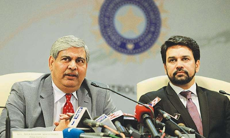 India makes public guarantee of security for Pakistan cricket teams  @WorldT20