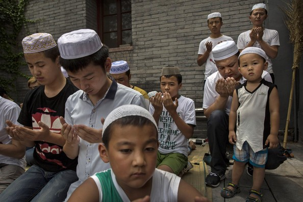 Islam most popular religion among Chinese youth: Survey
