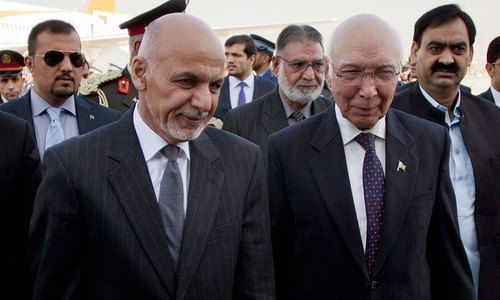 peace-in-afghanistan-important-for-stability-in-pakistan-pakistan-tells-ghani