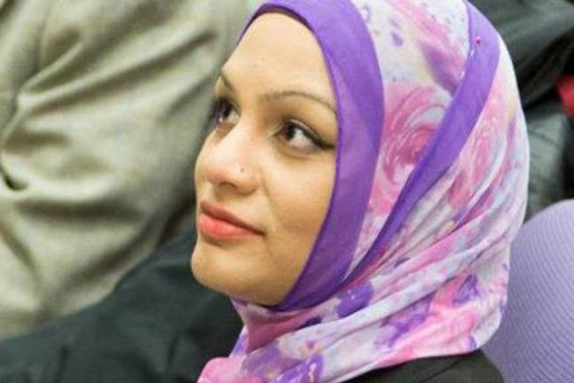 US airline apologises to Muslim woman over anti-Muslim discrimination