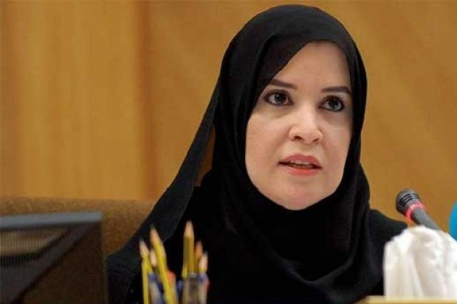 UAE elects first female parliamentary speaker
