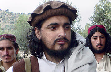Officials of Govt delegation to Taliban talks stopped after Hakimullah's killi