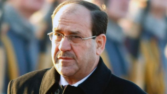 Iraqi top court declares Maliki's coalition as largest in parliament