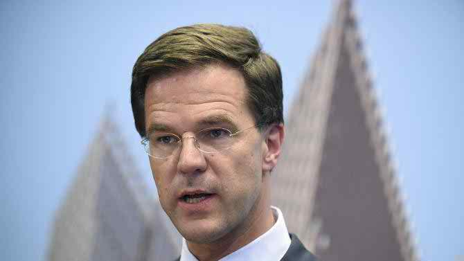 Dutch Prime Minster under harsh criticism after wishing Muslims happy Ramadan