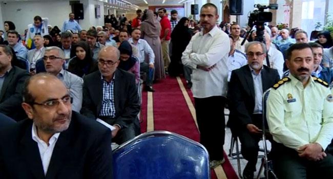 Iranian Pilgrims Return To Hajj After 2016 Boycott