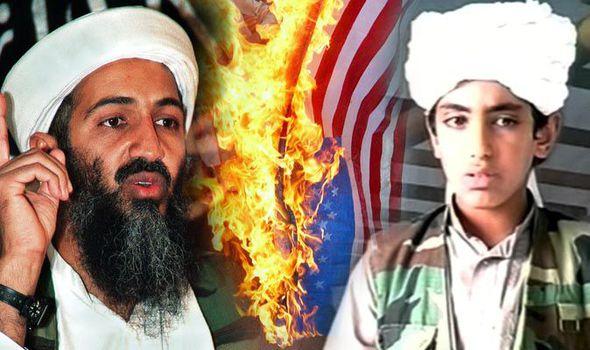 United States puts Osama bin Ladens son on terror blacklist