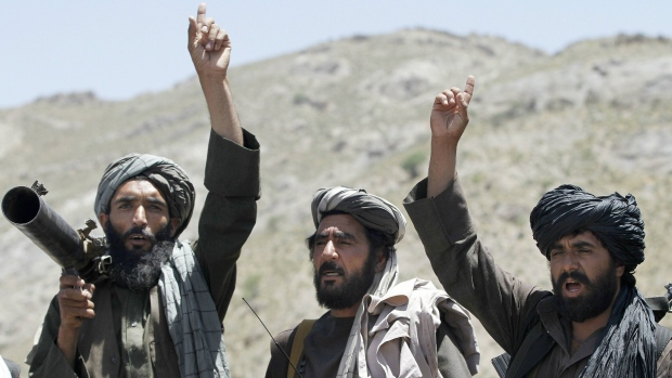 War in Afghanistan will only end when NATO leaves, Taliban leader says