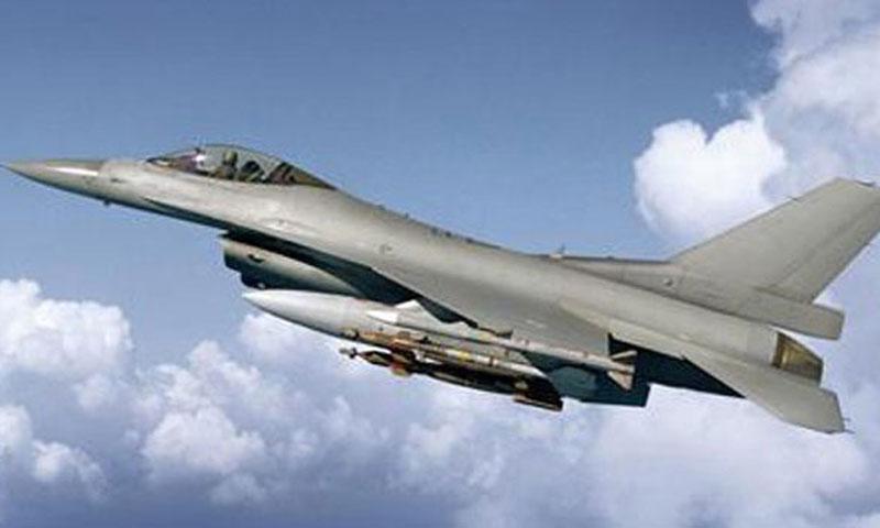At least ten suspected militants killed as Pakistan air force strikes hideouts