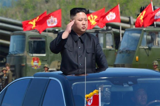 North Korea defiant after new sanctions, rejects talks
