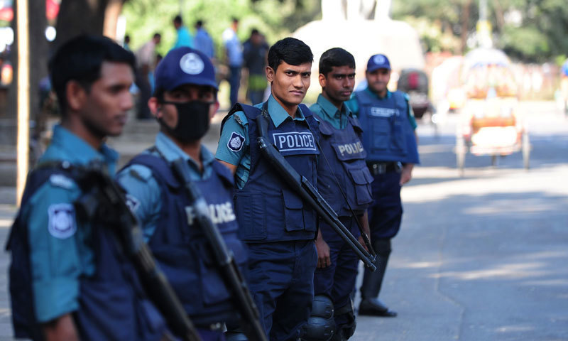 Former Bangladesh ruling party official to be hanged for war crimes