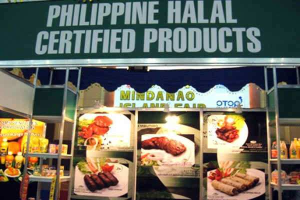 Philippines aims to adopt OIC halal standards: official