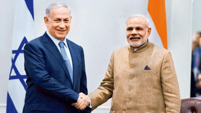 India has a right to defend itself against terrorism: Israeli official