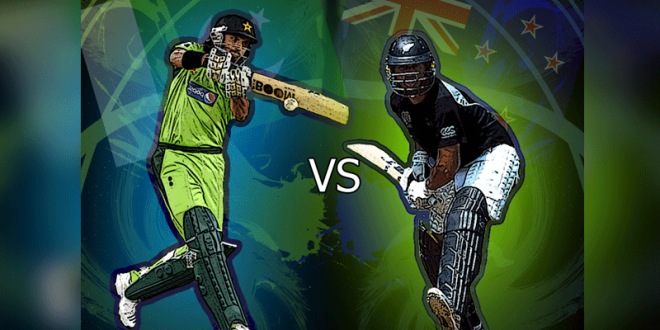 Pakistan will take on New Zealand in what will be a must-win game for the them in Mohali : India #wt20