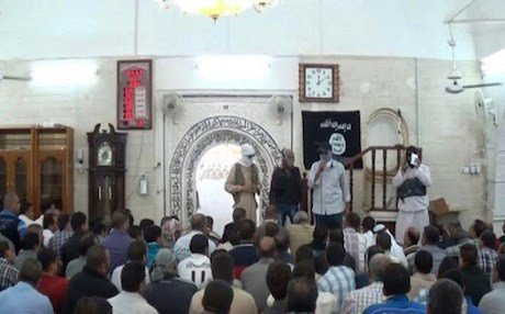 ISIL bans Eid prayer in Mosul