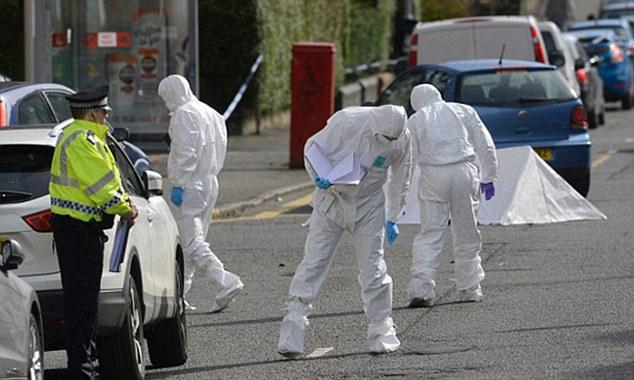 Man says killed Ahmadi shopkeeper in Scotland for disrespecting Prophet (PBUH)