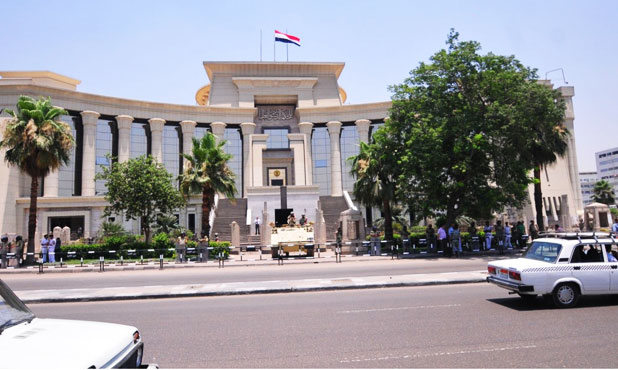 Egypt: Egyptian courts refuses to label Israel as terrorist entity