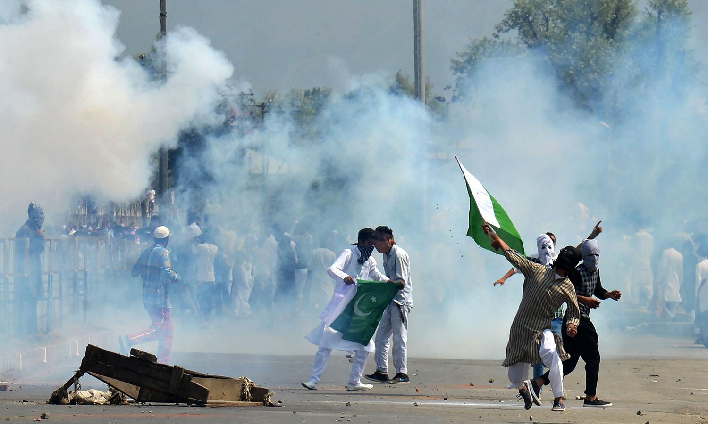 Pakistan must reform itself to be heard on Kashmir issue