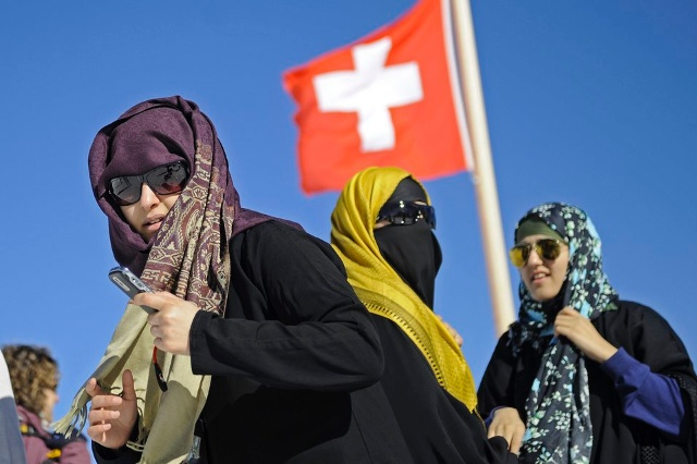 swiss middle eastern single women Salzburg i found to be a pretty dead town for singles (though great for sightseeing),  rest of the middle east: women are generally jealously guarded, .