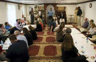 US school teachers in Pennsylvania learn about Islam, Arabic culture