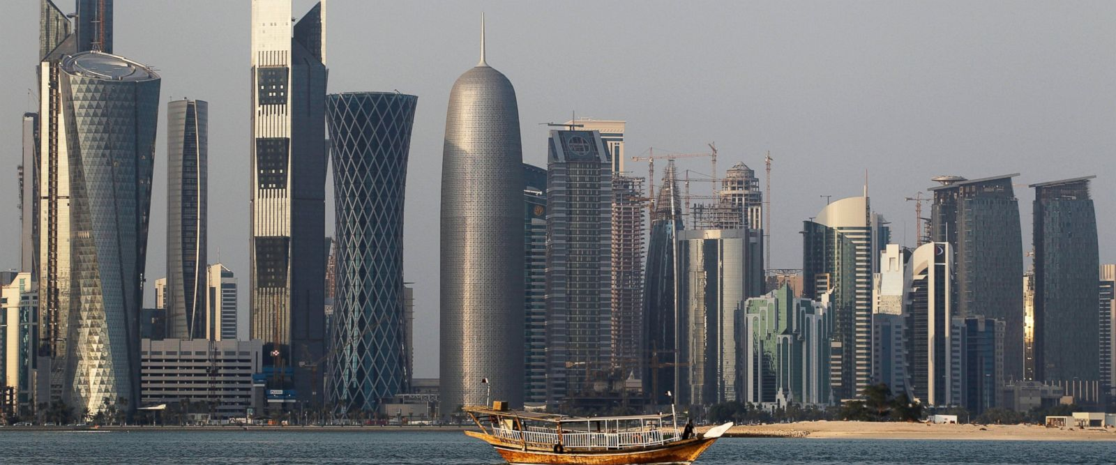 Qatar to face more heat as deadline ends