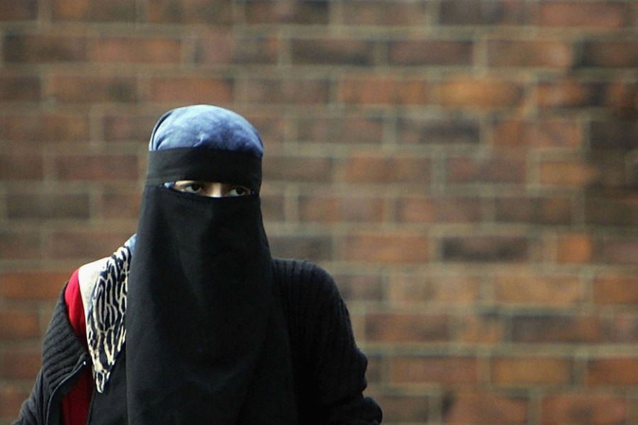 British Muslim woman doused in alcohol in Islamophobic attack