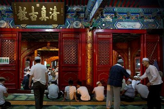 Egypt`s Al-Azhar condemns China for banning Muslims from Ramadan Fasting