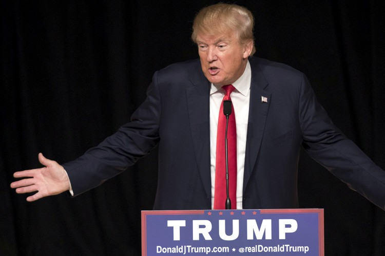Donald Trump: I would shut down mosques in U.S. if elected