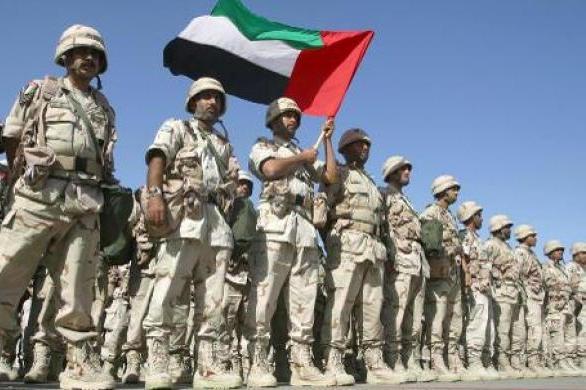 UAE military rescue British hostage in Yemen