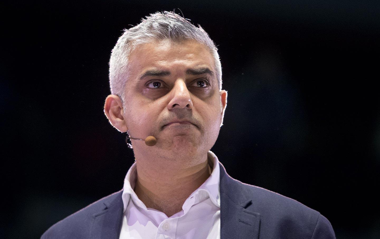 Newly Elected London mayor slammed Trump`s `ignorant` view of Islam