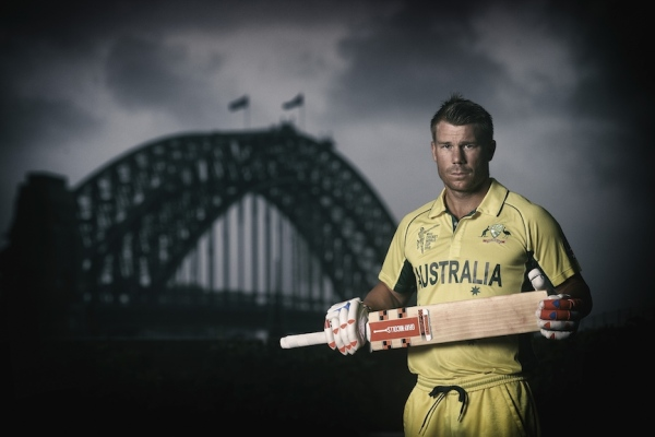 David Warner says he attacked English cricketer as he was insulting Muslims