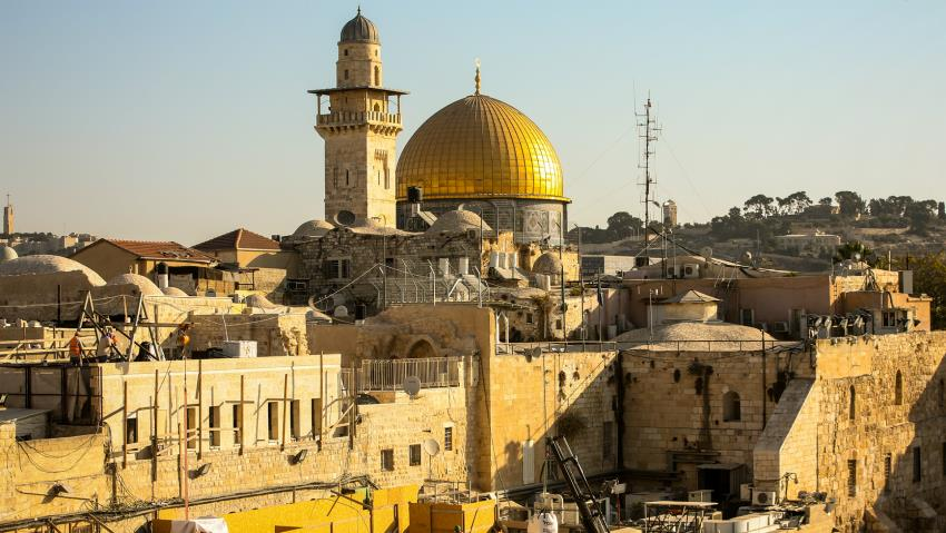 Israel reopens Al Aqsa mosque, but Palestinians refuse to enter