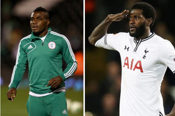 Top African Football players Converts to Islam