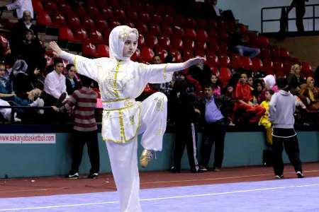 Hijab ban forces Turkey out of Martial Art Championship