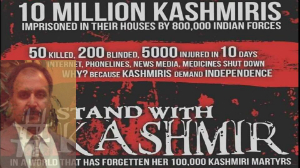 where we were and what we had done to save Kashmir`s people lives ?