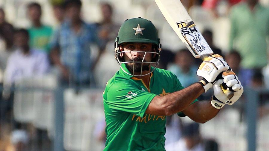 Pakistan set 202 target for Bangladesh in #wt20