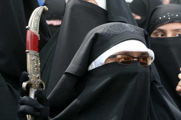 Al-Qaeda approached me for jihad in Pakistan, opposed: Asiya Andrabi