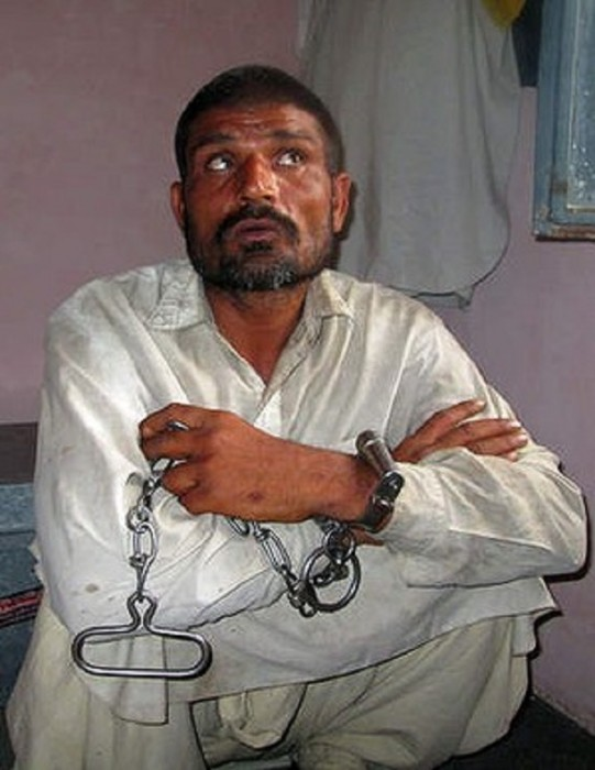 Cannibal Brothers Arrested in Pakistan, Admits Eating Of A Dead Baby