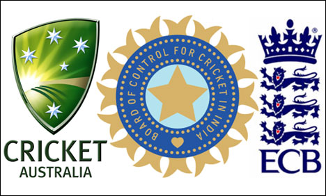 ICC approved BIG Three reforms